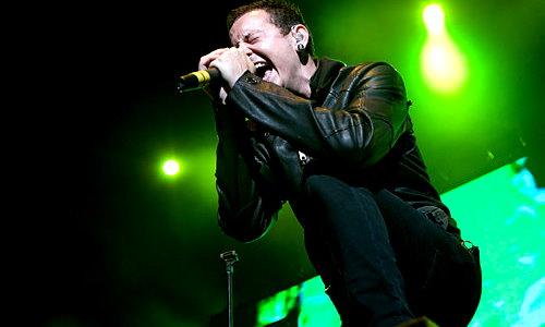 Linkin Park (Линкин Парк)