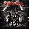 Концерт Airbourne (Эйрборн)