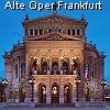 Театр-Alte Oper Frankfurt