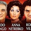 Концерт-Anna Netrebko