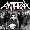 Концерт Anthrax (Антракс)