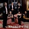 Концерт Arcade Fire (Аркад Файе)