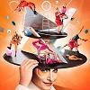 Цирк дю Солей (Cirque du Soleil)-Bazzar