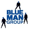 Шоу - Blue Man Group