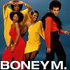 Концерт Boney M (Бони М)