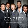 Концерт Boyzone (Бойзона)