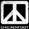 Концерт Chickenfoot (Чикенфут)
