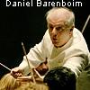 Концерт Daniel Barenboim (Даниэль Баренбойм)