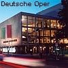Театр-Немецкая Опера Берлин