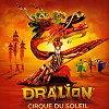 Цирк дю Солей (Cirque du Soleil)-Dralion