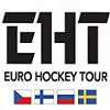 Спорт - Euro Hockey Tour