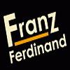 Концерт Franz Ferdinand (Франц Фердинанд)