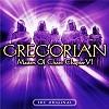 Концерт Gregorian (Грегориан)