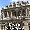 Театр-Hungarian State Opera