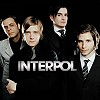 Концерт Interpol (Интерпол)