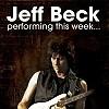 Концерт Jeff Beck (Джефф Бек)