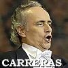 Концерт Jose Carreras (Хосе Каррерас)