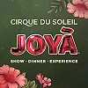 Цирк дю Солей (Cirque du Soleil)-Joya