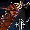 Цирк дю Солей (Cirque du Soleil)-KA