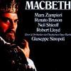 Macbeth (Макбет)