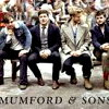 Концерт Mumford and Sons (Мамфорд энд Санс)