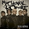 Концерт My Chemical Romance