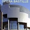 Opera Bastille (Опера Бастиль) Париж