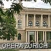 Театр-Опера Цюриха
