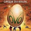 Цирк дю Солей (Cirque du Soleil) OVO