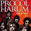 Концерт Procol Harum (Прокол Харум)