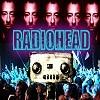 Концерт Radiohead (Радиохэд)