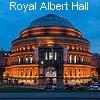 Royal Albert Hall (Роял Альберт Холл) Лондон