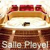 Salle Pleyel (Зал Плейель) Париж