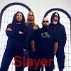 Концерт Slayer (Слэйер)