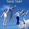 Концерт Take That (Тэйк Зэт)