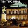 Театр-Королевский оперный театр Мадрида