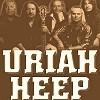 Концерт Uriah Heep (Юрайе Хип)