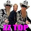 Концерт ZZ Top (Зи Зи Топ)
